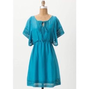 Anthropologie HD In Paris Stone Harbor Dress 4
